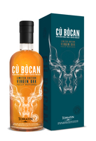 TOMATIN CU BOCAN VIRGIN OAK 46% 70CL