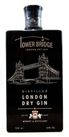 TOWERBRIDGE GIN 40% 70CL