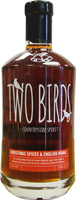 TWO BIRDS XMAS SPICED VODKA 32% 70CL
