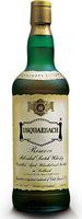 USQUAEBACH RESERVE PREMIUM BLENDED SCOTCH WHISKY 43% 70CL