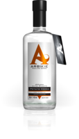 ARBIKIE VODKA 43% 70CL