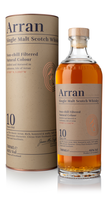 ARRAN 10YO NEW 46% 70CL