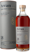 ARRAN 18YO NEW 46% 70CL
