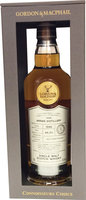 ARRAN 1996 CONNOISSEURS CHOICE 49.2% 70CL