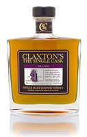 ARRAN 21YO 1996 CLAXTONS SINGLE CASK 52.1% 70CL