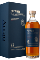 ARRAN 21YO NEW 46% 70CL