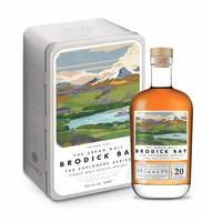 ARRAN BRODICK BAY THE EXPLORERS SERIES VOLUME 1 49.8% 70CL