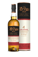 ARRAN COTE-ROTIE CASK FINISH 50% 70CL