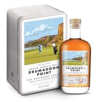 ARRAN DRUMADOON POINT THE EXPLORERS SERIES VOLUME 4 49.5% 70CL