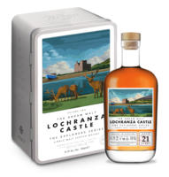 ARRAN LOCHRANZA CASTLE THE EXPLORERS SERIES VOLUME 2 47.2% 70CL