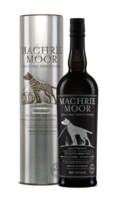 ARRAN MACHRIE MOOR CASK STRENGTH 4TH EDITION 58.1% 70CL