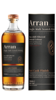 ARRAN PORT FINISH 50% 70CL