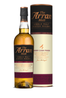 ARRAN SHERRY FINISH 46% 70CL
