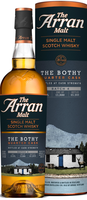 ARRAN 'THE BOTHY' BATCH 4  53.8% 70CL