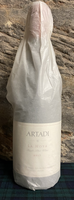 ARTADI LA HOYA SINGLE PLOT WINE 2017 14.5% 75CL