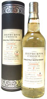 AUCHROISK 2009 7YO HEPBURNS CHOICE 46% 70CL