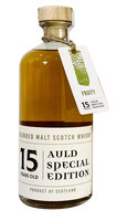 AULD SPECIAL EDITION FRUITY 15YO BLENDED MALT 46% 70CL