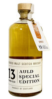 AULD SPECIAL EDITION SPICY 13YO BLENDED MALT 48% 70CL