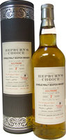 AULTMORE 2010 7YO HEPBURNS CHOICE 46% 70CL