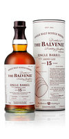BALVENIE 15YO SINGLE BARREL SHERRY 47.8% 70CL