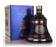 BELLS 2004 DECANTER 40%70CL