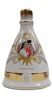 BELL'S ROYAL WEDDING 2011 DECANTER 40%70CL