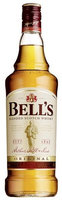 BELLS WHISKY 70CL  PRICE MARKED £15.49 40%
