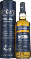 BENRIACH 19YO DARK RUM CASK # 8634 50.8% 70CL