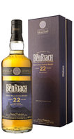 BENRIACH 22YO DUNDER 46% 70CL