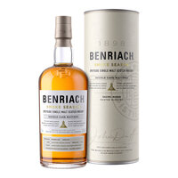 BENRIACH SMOKE SEASON 52.8% 70CL
