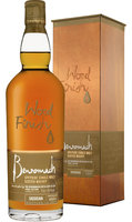 BENROMACH CONTRASTS SASSICAIA 2010 45% 70CL
