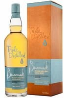 BENROMACH CONTRASTS TRIPLE DISTILLED 50% 70CL