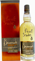 BENROMACH PEAT SMOKE 2007 57PPM 46% 70CL
