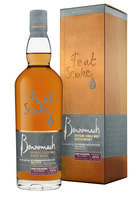 BENROMACH PEAT SMOKE SHERRY CASK 2010 59.9% 70CL