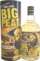 BIG PEAT BLENDED ISLAY MALT 46% 70CL