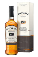 BOWMORE NO. 1 VAULTS 40% 70CL