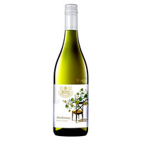BROWN BROTHERS 1889 CHARDONNAY 12.5% 75CL 2014