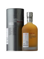 BRUICHLADDICH MICRO PROVENANCE BOURBON X CALVADOS FINISH 60.8% 70CL