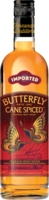BUTTERFLY CANE SPICED SPIRIT 35% 70CL