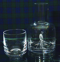 CARAFE & GLASS SET