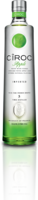 CIROC APPLE VODKA 35% 70CL