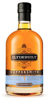 CLYDEBUILT COPPERSMITH BLENDED MALT 48% 70CL