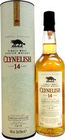 CLYNELISH 14YO 46% 20CL