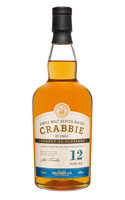CRABBIE 12YO SINGLE ISLAND MALT 43% 70CL