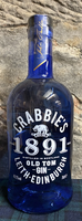 CRABBIE 1891 OLD TOM GIN 43% 70CL