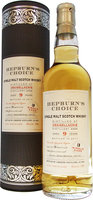 CRAIGELLACHIE 9YO WINE FINISH HEPBURNS CHOICE 46% 70CL