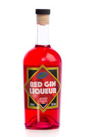 CURRIES RED GIN LIQUEUR 20% 50CL