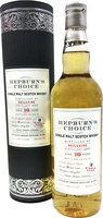 DAILUAINE 10YO HEPBURNS CHOICE 46% 70CL