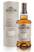DEANSTON 15YO ORGANIC LIMITED BATCH RELEASE 46.3% 70CL