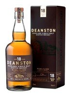 DEANSTON 18YO BOURBON FINISH 46.3% 70CL